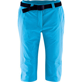 Maier Sports Kluane Capri Women, hawaiian ocean